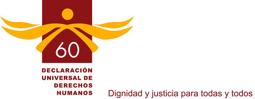 Manifiesto sobre el 60 aniversario de la promulgación de la Declaración Universal de Derechos Humanos